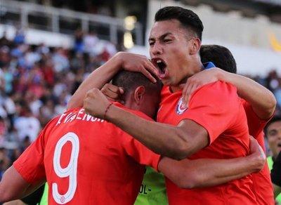 Chile y Colombia, al todo o nada