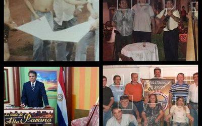 Fallece Néstor Morel, conocido promotor de la música y cultura de la zona