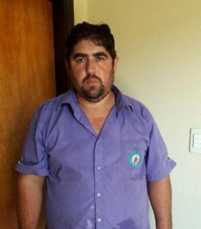 """Detienen a """"socio"""" de Papo"""