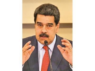 Por qué se considera ilegítimo  nuevo mandato de Maduro