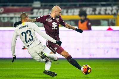 Inter pierde ante Torino