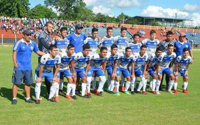 Santa Rita campeón del Interligas sub 17