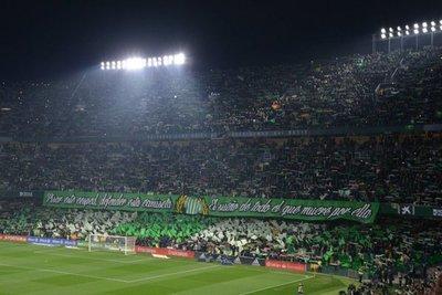 Final de la Copa del Rey tiene sede