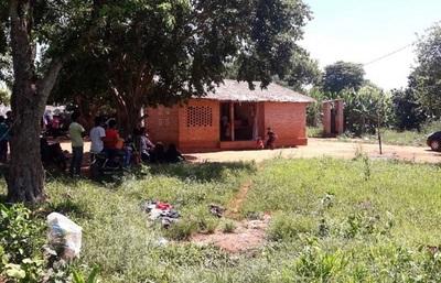 Nativa muere de desnutrición y falta de asistencia, denuncian