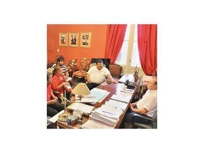 Municipalidad ratifica propiedad de terreno ofrecido por Secta Moon