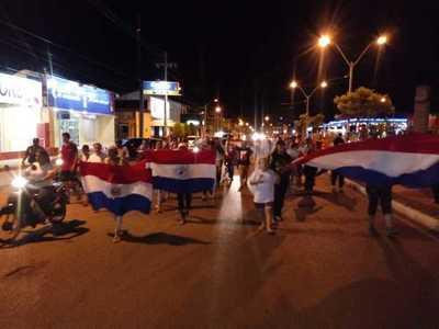 Represión policial insufló nuevo vigor a marchas ciudadanas