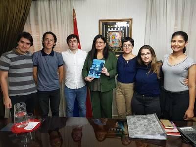 ReAcción pide que Contraloría audite el rubro de Fonacide en CDE