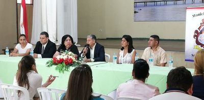 Niñez y Adolescencia inicia operativo verano en San Bernardino