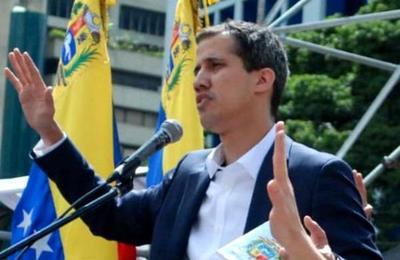 Así se enteró la mamá de Juan Guaidó que su hijo se había declarado presidente interino de Venezuela