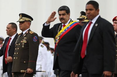 Maduro dice estar listo para sentarse con la oposición venezolana – Prensa 5