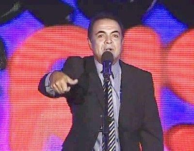 """Trató de """"loca"""" a Carlos Gómez"""