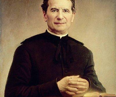 Hoy se celebra a San Juan Bosco, fundador de la Familia Salesiana