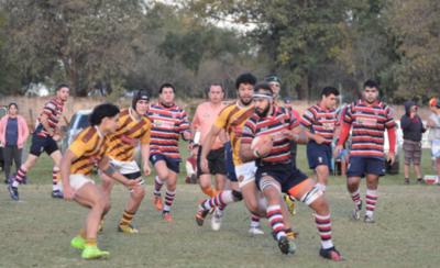 HOY / Rugby: el 'Viejo Rey' invita a su primer seven