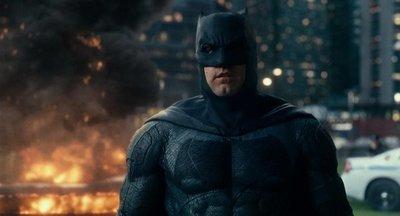 Ben Affleck no protagonizará la próxima película de Batman