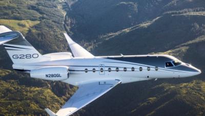 El G280 marca récord mundial de velocidad con combustible sostenible