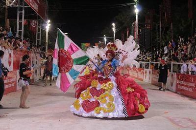 Este sábado elegirán a la reina del carnaval guaireño