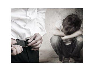Atrapan a un hombre acusado de abusar de un niño de 8 años