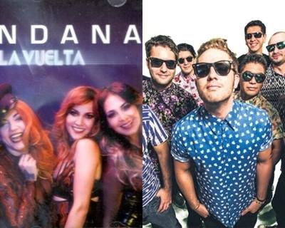 "Bandana hizo un cover de ""Kchiporros"""