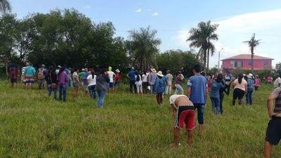San Ignacio: Vecinos hallan cuerpo sin vida cerca de un camino vecinal
