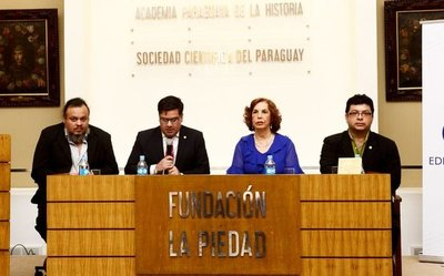 Aprender del pasado para construir un mejor Paraguay