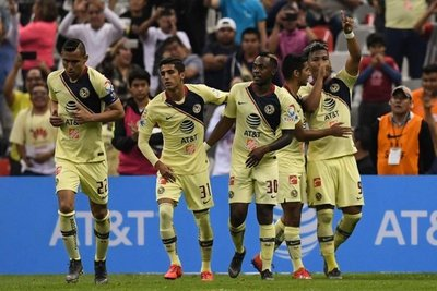 El América vence al Querétaro