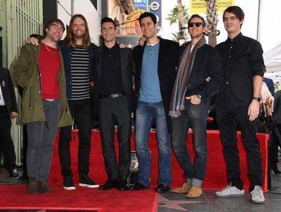 """Maroon 5 asume la """"pesadilla"""" de protagonizar un Super Bowl con polémica"""
