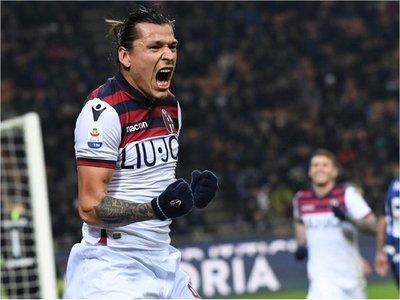 Federico Santander prolonga la depresión del Inter