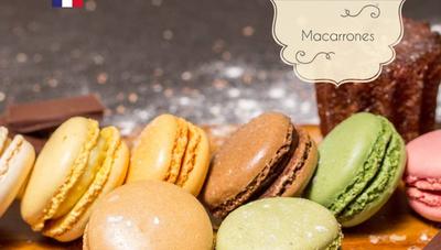 De Francia directo a tu mesa ¿Conocés los productos de Congelés?