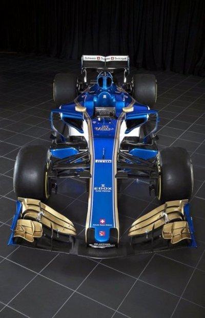 La escudería Sauber de Fórmula 1 se convierte en Alfa Romeo Racing