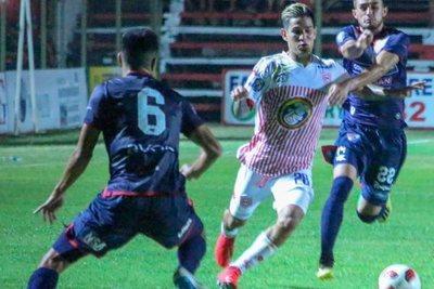 Goles Apertura 2019 Fecha 3: San Lorenzo 1