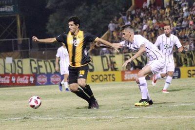 Goles Apertura 2019 Fecha 3: Guaraní 3