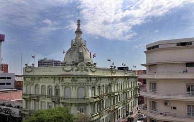 Paraguay emite bonos en mercados internacionales