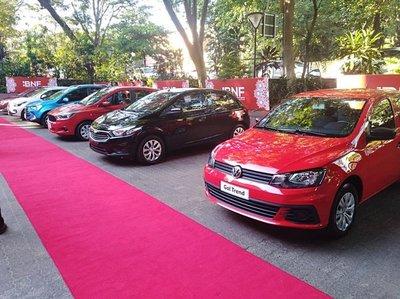 BNF relanza línea de crédito para automóviles 0 Km