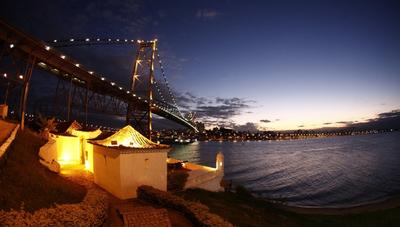 Florianópolis, una de las ciudades más visitadas de Brasil (con más de 40 playas)