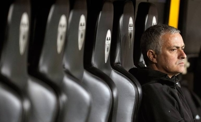 HOY / Mourinho es condenado a un año de prisión