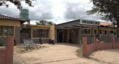 Clausuran quirófano del Hospital Regional de Mariscal Estigarribia