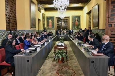 Paraguay propuso que representantes de Guiadó integren Grupo de Lima