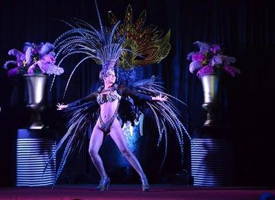 Eligieron a la Reina del Carnaval Guaireño 2019
