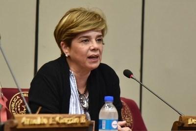 Senado tratará pedido de desafuero de Zacarías Irún. Masi y Bogado