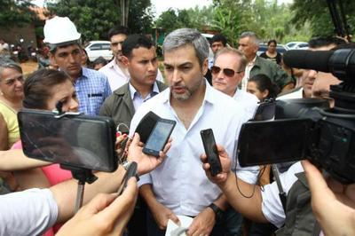Jefe de Estado viaja mañana a San José de Costa Rica