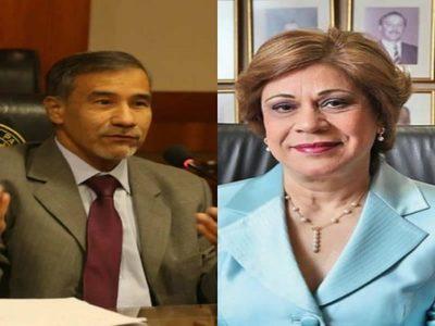 Primer cruce entre ministros de Corte por transmisión de sesiones