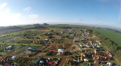 Agroshow Copronar 2019 tiene nuevafecha en busca de más visitantes