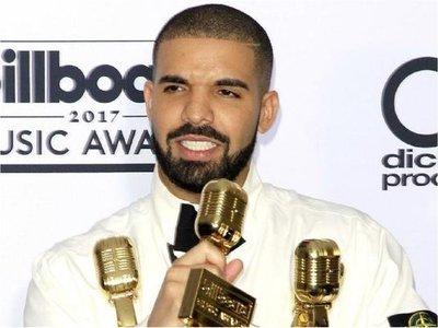 El cantante canadiense de hip hop Drake estará en Rock in Río