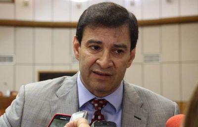 Senador Silvio Ovelar pretende reunirse con Bancada de Colorado Añetete