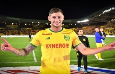Nantes reclama a Cardiff el pago de la transferencia de Sala