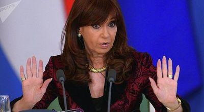 Kirchner vuelve a ser citada por la Justicia