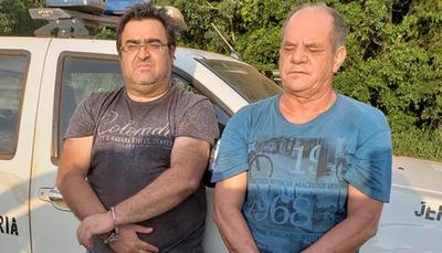 Imputados tras aterrizaje forzoso en Raúl Peña
