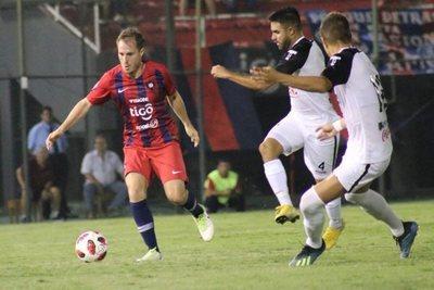 Goles Apertura 2019 Fecha 4: Gral. Díaz 1
