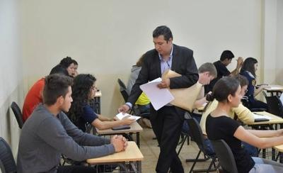 HOY / Becas de Itaipú: más de 3.100 postulantes rendirán mañana en la FIUNA
