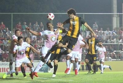 Guaraní derrota a San Lorenzo a domicilio